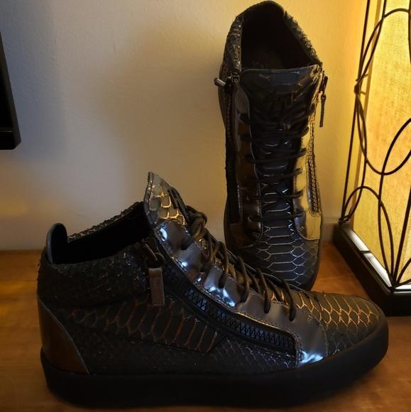 giuseppe shoes on sale